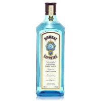 beverage and alcohol brand copywriter for Bombay Sapphire